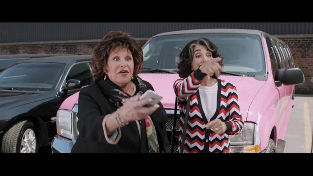 My Big Fat Greek Wedding 2 TV Movie Trailer - iSpot.tv