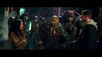 Teenage Mutant Ninja Turtles: Out of the Shadows - Alternate Trailer 1