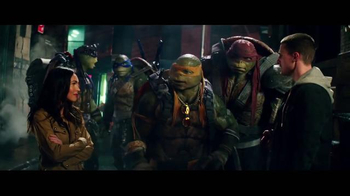 Teenage Mutant Ninja Turtles: Out of the Shadows - Alternate Trailer 1