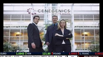 Cenegenics TV Spot, 'Energy'