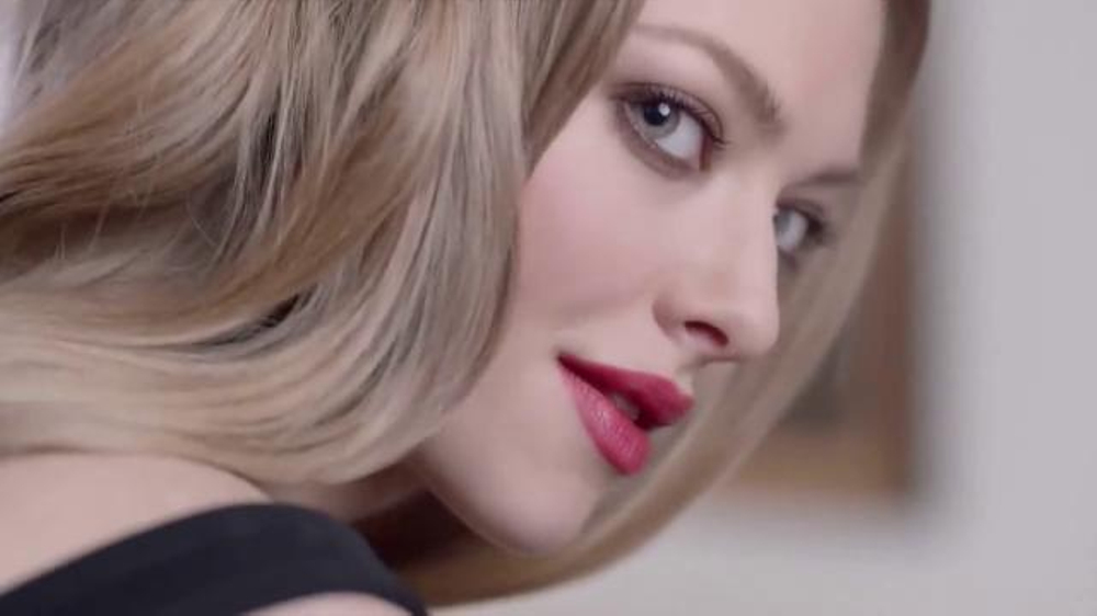 Givenchy Live Irresistible TV Commercial, 'Be Yourself' Featuring Amanda Seyfried