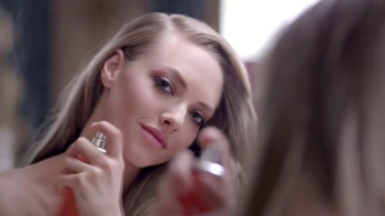 Givenchy Live Irresistible TV Spot, 'Be Yourself' Featuring Amanda Seyfried - Thumbnail 6