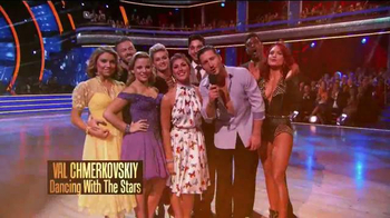 Faculty Productions TV Spot, 'Dancing With the Stars: Dance All Night Tour' - Thumbnail 2