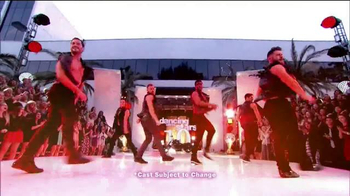 Faculty Productions TV Spot, 'Dancing With the Stars: Dance All Night Tour' - Thumbnail 3