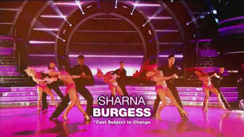 Faculty Productions TV Spot, 'Dancing With the Stars: Dance All Night Tour' - Thumbnail 4