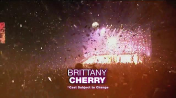 Faculty Productions TV Spot, 'Dancing With the Stars: Dance All Night Tour' - Thumbnail 6