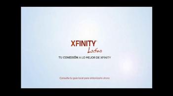 XFINITY Latino TV Spot, 'Entrevistas y deportes' con Mary Gamarra [Spanish] - Thumbnail 10