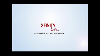 XFINITY Latino TV Spot, 'Entrevistas y deportes' con Mary Gamarra [Spanish] - Thumbnail 2