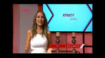 XFINITY Latino TV Spot, 'Entrevistas y deportes' con Mary Gamarra [Spanish] - Thumbnail 3