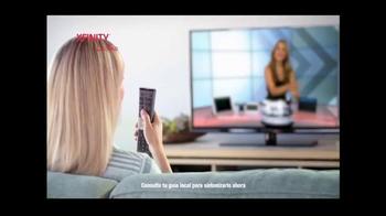 XFINITY Latino TV Spot, 'Entrevistas y deportes' con Mary Gamarra [Spanish] - Thumbnail 8