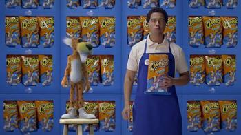 Cheetos Puffs TV Spot, 'Aisle of No Return' - Thumbnail 6