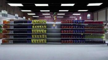 Cheetos Puffs TV Spot, 'Aisle of No Return'