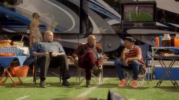 Capital One TV Spot, 'Bowl Mania: Blinds' Featuring Samuel L. Jackson - Thumbnail 9