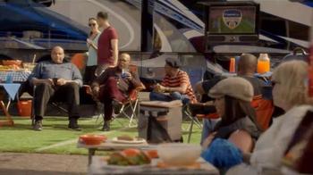 Capital One TV Spot, 'Bowl Mania: Blinds' Featuring Samuel L. Jackson - Thumbnail 1