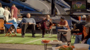 Capital One TV Spot, 'Bowl Mania: Blinds' Featuring Samuel L. Jackson