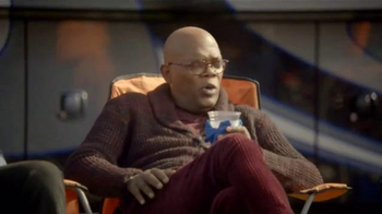 Capital One TV Spot, 'Bowl Mania: Blinds' Featuring Samuel L. Jackson - Thumbnail 3