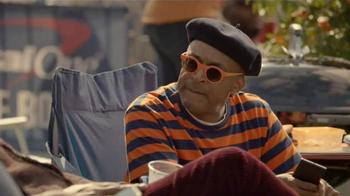 Capital One TV Spot, 'Bowl Mania: Blinds' Featuring Samuel L. Jackson - Thumbnail 4