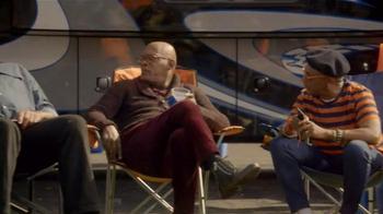 Capital One TV Spot, 'Bowl Mania: Blinds' Featuring Samuel L. Jackson - Thumbnail 5