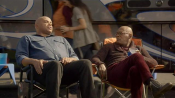Capital One TV Spot, 'Bowl Mania: Blinds' Featuring Samuel L. Jackson - Thumbnail 6