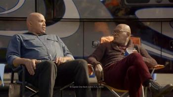 Capital One TV Spot, 'Bowl Mania: Blinds' Featuring Samuel L. Jackson - Thumbnail 8