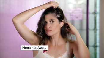 Viviscal TV Spot, 'How to Get Thicker Looking Hair in Seconds'