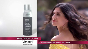 Viviscal TV Spot, 'How to Get Thicker Looking Hair in Seconds' - Thumbnail 4