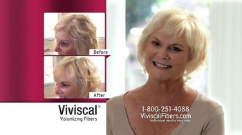 Viviscal TV Spot, 'How to Get Thicker Looking Hair in Seconds' - Thumbnail 6