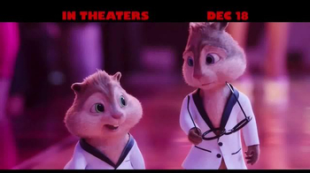Alvin and the Chipmunks: The Road Chip - Alternate Trailer 15