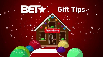 Fisher Price TV Spot, 'BET: Gift Tips' - Thumbnail 2