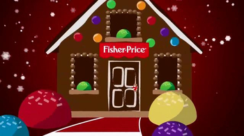 Fisher Price TV Spot, 'BET: Gift Tips' - Thumbnail 4