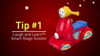 Fisher Price TV Spot, 'BET: Gift Tips' - Thumbnail 5