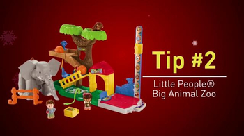 Fisher Price TV Spot, 'BET: Gift Tips' - Thumbnail 6