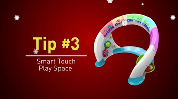 Fisher Price TV Spot, 'BET: Gift Tips' - Thumbnail 7