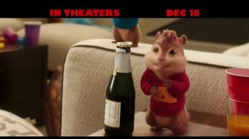 Alvin and the Chipmunks: The Road Chip - Alternate Trailer 14