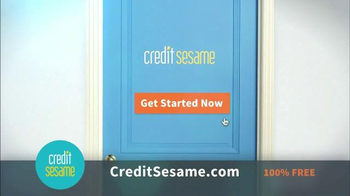 Credit Sesame TV Spot, 'Open the Door to Achieving a Perfect Score' - Thumbnail 10