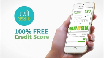 Credit Sesame TV Spot, 'Open the Door to Achieving a Perfect Score' - Thumbnail 3