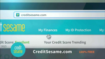 Credit Sesame TV Spot, 'Open the Door to Achieving a Perfect Score' - Thumbnail 5