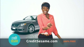 Credit Sesame TV Spot, 'Open the Door to Achieving a Perfect Score' - Thumbnail 9