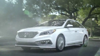 Hyundai Holidays Sales Event TV Spot, 'Happiest Holidays: Sonata' - Thumbnail 4