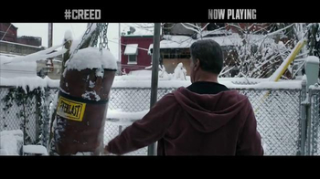 Creed - Alternate Trailer 45