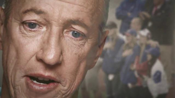 NFL TV Spot, 'Football Is Family' Featuring Jim Kelly - Thumbnail 4