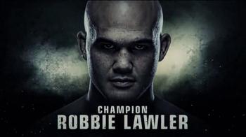 UFC 195 TV Spot, 'World Welterweight Championship' - Thumbnail 4