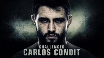 UFC 195 TV Spot, 'World Welterweight Championship' - Thumbnail 6
