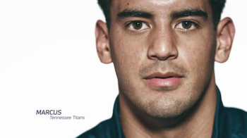 NFL TV Spot, 'Football Is Family' Featuring Marcus Mariota - Thumbnail 3
