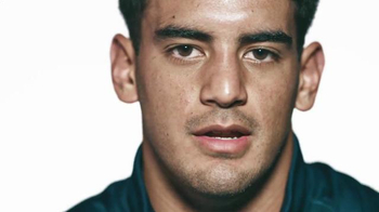 NFL TV Spot, 'Football Is Family' Featuring Marcus Mariota - Thumbnail 5