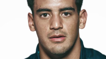 NFL TV Spot, 'Football Is Family' Featuring Marcus Mariota - 292 commercial airings
