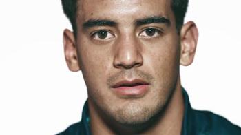NFL TV Spot, 'Football Is Family' Featuring Marcus Mariota