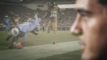 NFL TV Spot, 'Football Is Family' Featuring Marcus Mariota - Thumbnail 8