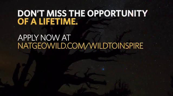 National Geographic TV Spot, 'Wild to Inspire' - Thumbnail 9