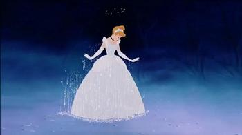 Play-Doh Disney Princess Royal Palace TV Spot, 'Sparkle' - Thumbnail 6